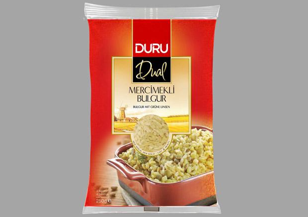 "DURU BULGUR ""Dual"""